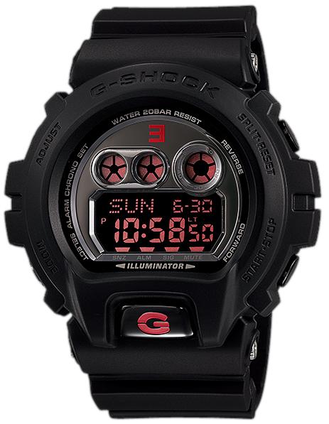 """G GD-X6900MNM-1JR g-休克""""凱西歐 gshock 凱西歐手錶"""
