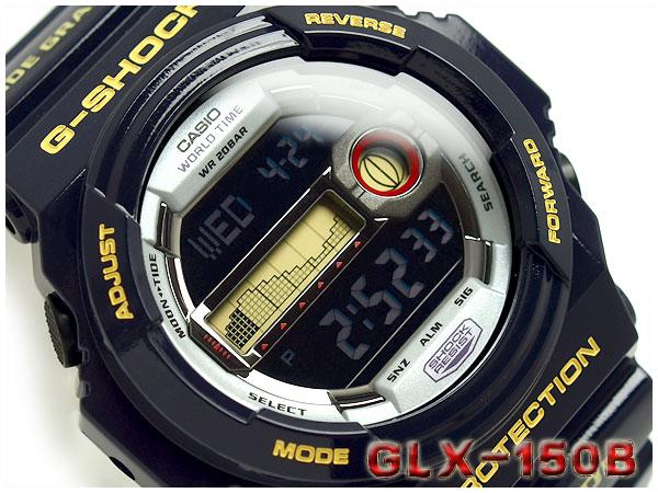 GLX-150B-6DR G-SHOCK Gショック ジーショック gshock カシオ CASIO 腕時計 GLX-150B-6