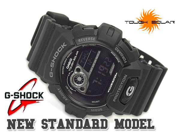 ea985734c6ce Reimport foreign model CASIO g-shock Casio G shock