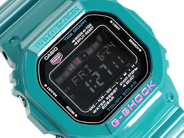 """GRX-5600B-2 博士 g 衝擊 G 休克""""gshock G 立德 G 騎太陽能動力凱西歐凱西歐手錶"""