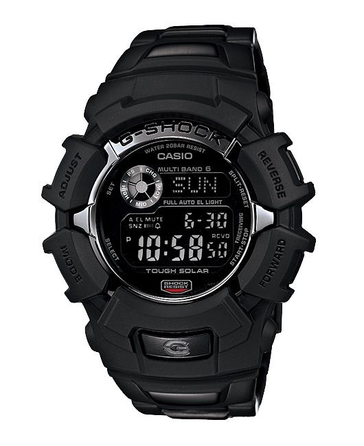 """G GW-2310BD-1CJF g-休克""""凱西歐 gshock 凱西歐手錶"""