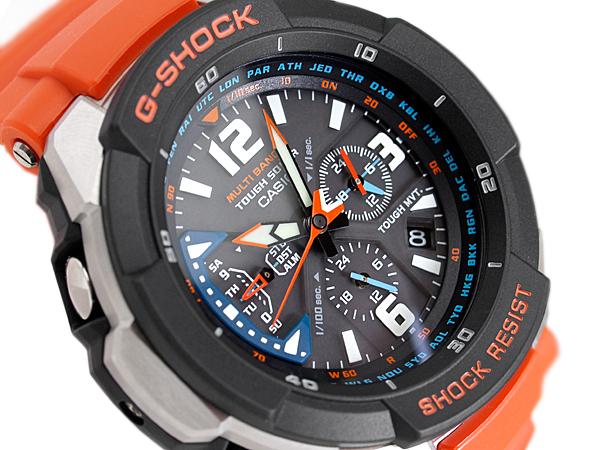 GW-3000M-4AER G-SHOCK Gショック ジーショック gshock カシオ CASIO 腕時計 GW-3000M-4A
