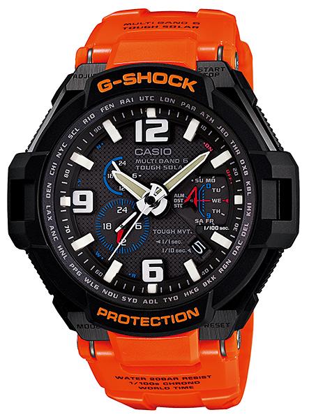 """G GW 4000R 4AJF g-休克""""凱西歐 gshock 凱西歐手錶"""