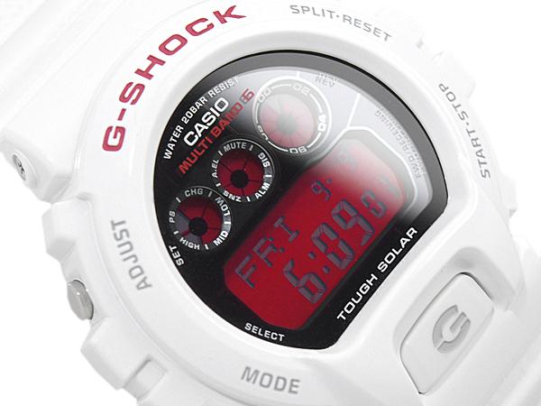 """G GW-6900F-7CR g-休克""""凱西歐 gshock 凱西歐手錶"""