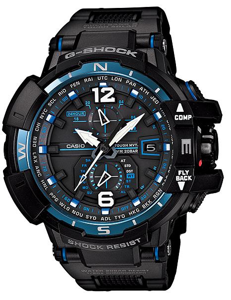 GW-A1100FC-1AJF G-SHOCK Gショック ジーショック gshock カシオ CASIO 腕時計