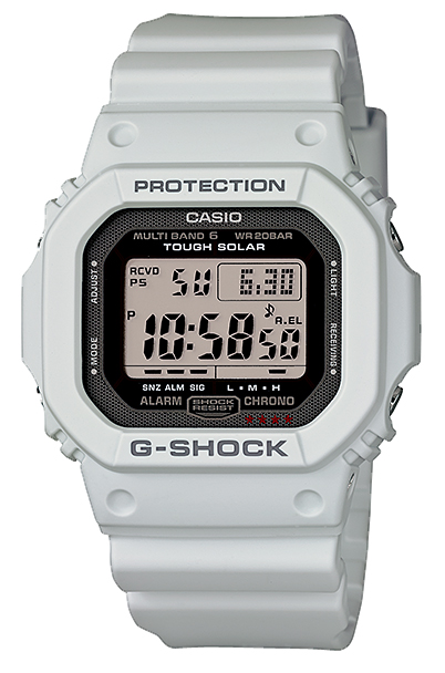 GW-M5610LG-8JF G-SHOCK G打擊G打擊gshock卡西歐CASIO手錶