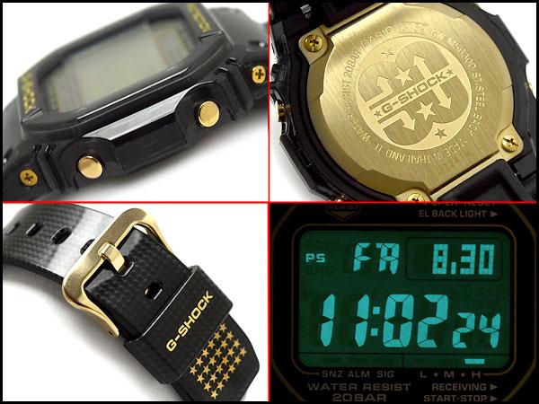 GW-M5630D-1JR G-SHOCK G 충격 지 쇼크 gshock 카시오 CASIO 손목시계