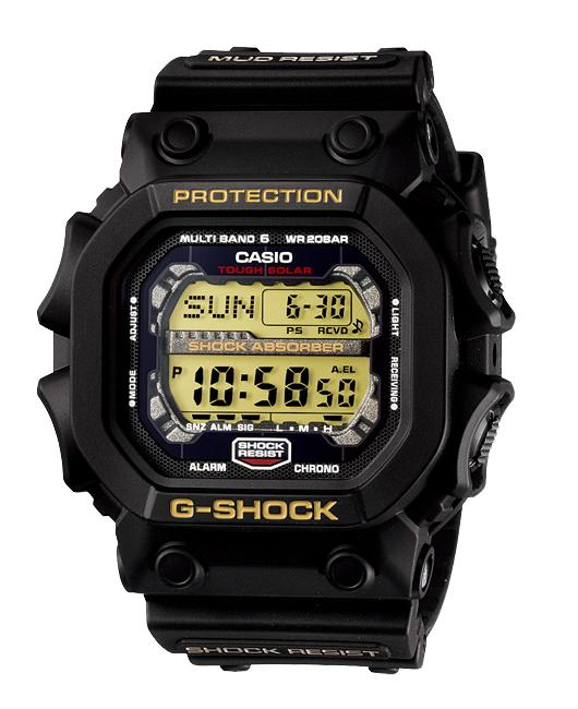 """G GXW-56-1BJF g-休克""""凱西歐 gshock 凱西歐手錶"""