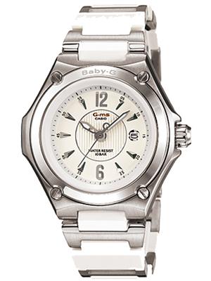 MSA-500C-7AJF嬰兒G BABY-G嬰兒G卡西歐CASIO手錶