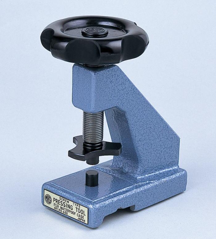 時計 工具 明工舎(MKS) ART NO.46610ネジ式防水挿入器(本体のみ)