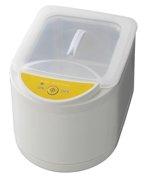 時計部品洗浄 VELVO(ヴェルヴォ) CS-40卓上型超音波洗浄器