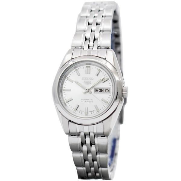 [セイコー]SEIKO 腕時計 5 AUTOMATIC オートマチック SYMA27K1 メンズ [並行輸入]