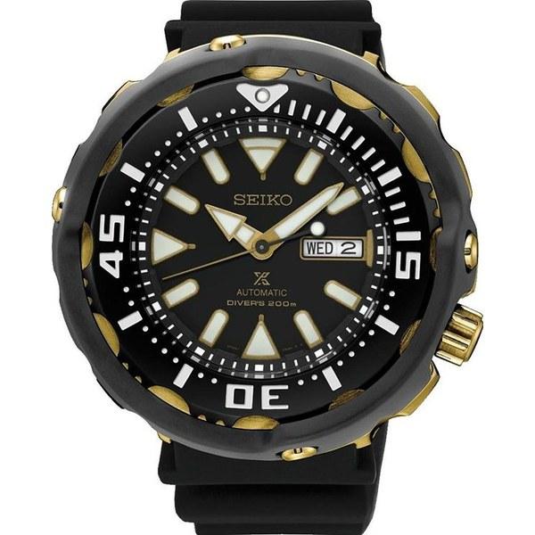 [セイコー]SEIKO 腕時計 PROSPEX AUTOMATIC DIVER'S プロスペックス オートマチック ダイバー SRPA82K1 メンズ [並行輸入]