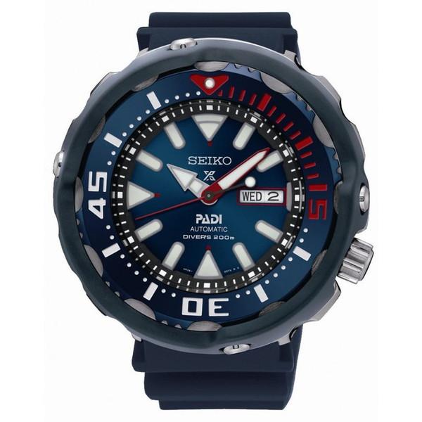 [セイコー]SEIKO 腕時計 PROSPEX AUTOMATIC DIVER'S プロスペックス オートマチック ダイバー SRPA83K1 メンズ [並行輸入]