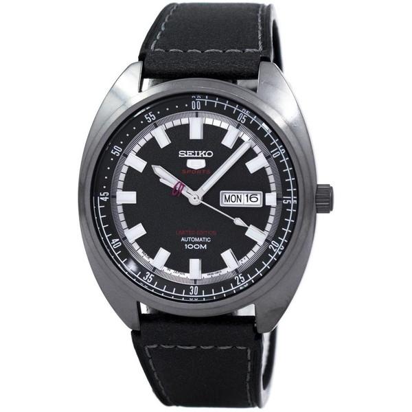 [セイコー]SEIKO 腕時計 5 SPORTS AUTOMATIC スポーツ オートマチック リミテッドエディション SRPB73J1 メンズ [並行輸入]