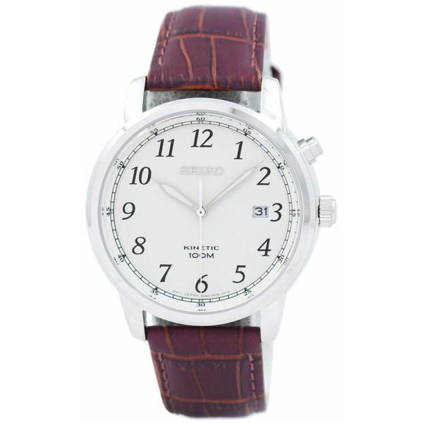 [セイコー]SEIKO 腕時計 KINETIC キネティック SKA779P1 メンズ [並行輸入]