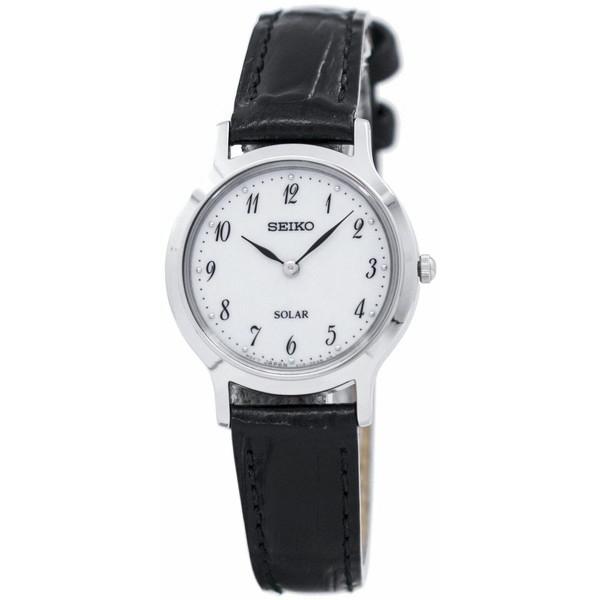 [セイコー]SEIKO 腕時計 SOLAR ソーラー SUP369P1 レディース [並行輸入]