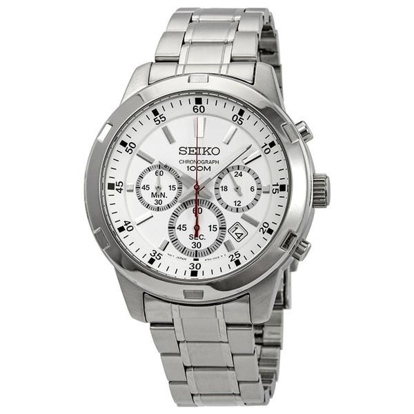 [セイコー]SEIKO 腕時計 QUARTZ CHRONOGRAPH クオーツ クロノグラフ SKS601P1 メンズ [並行輸入]