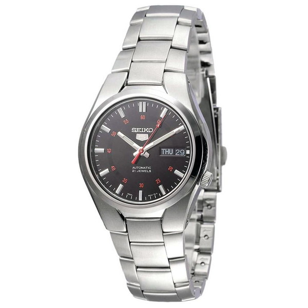 [セイコー]SEIKO 腕時計 5 AUTOMATIC オートマチック SNK617K1 メンズ [並行輸入]