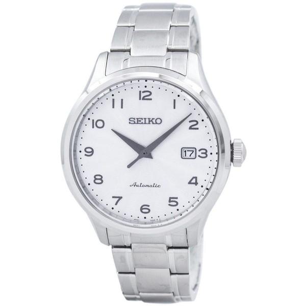[セイコー]SEIKO 腕時計 CLASSIC AUTOMATIC オートマチック SRPC17K1 メンズ [並行輸入]