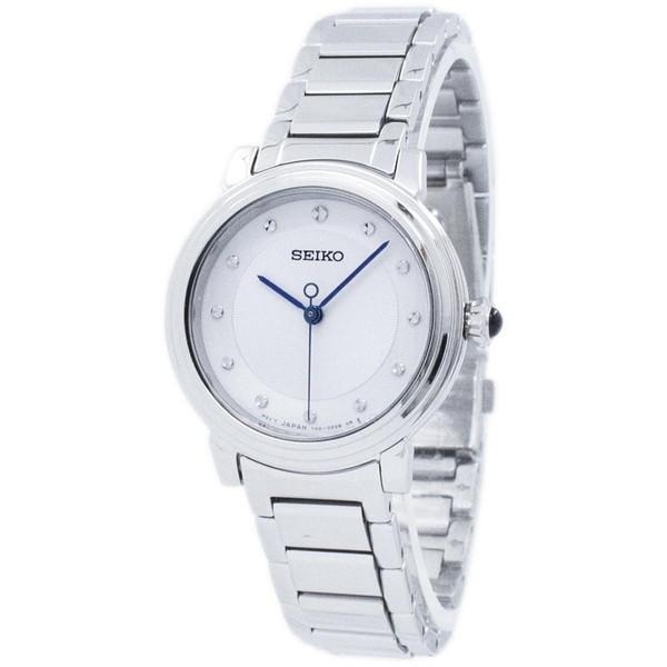 [セイコー]SEIKO 腕時計 DISCOVER MORE QUARTZ クオーツ SRZ479P1 レディース [並行輸入]