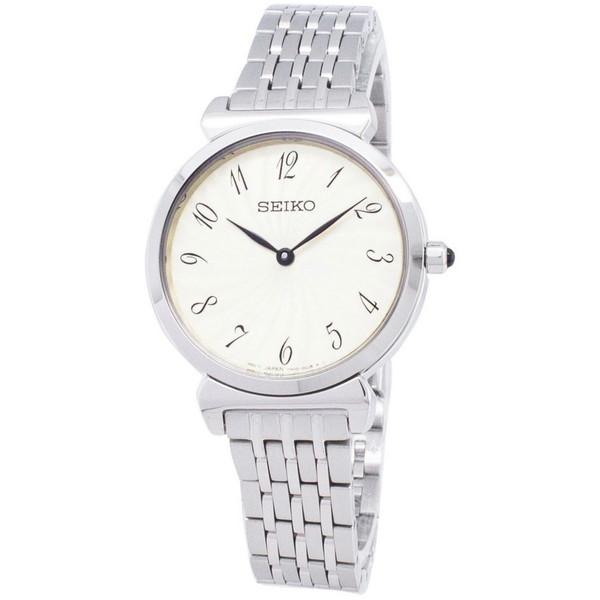 [セイコー]SEIKO 腕時計 QUARTZ クオーツ SFQ801P1 レディース [並行輸入]
