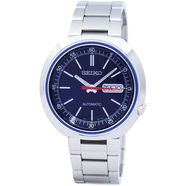 [セイコー]SEIKO 腕時計 RECRAFT AUTOMATIC オートマチック SRPC09K1 メンズ [並行輸入]