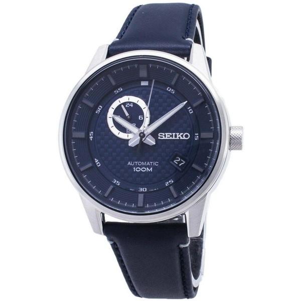 [セイコー]SEIKO 腕時計 AUTOMATIC オートマチック SSA391K1 メンズ [並行輸入]