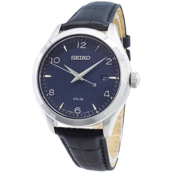 【ネット限定】 [セイコー]SEIKO 腕時計 メンズ SNE491P1 SOLAR ソーラー SNE491P1 メンズ [並行輸入] [並行輸入], 絆を深める応援団:6e1d4340 --- delipanzapatoca.com