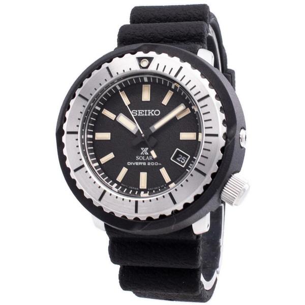[セイコー]SEIKO 腕時計 PROSPEX SOLAR DIVER'S プロスペックス ソーラー ダイバー SNE541P1 メンズ [並行輸入]