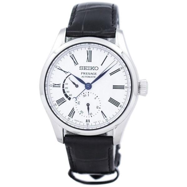 [セイコー]SEIKO 腕時計 PRESAGE AUTOMATIC プレザージュ オートマチック SPB045J1 メンズ [並行輸入]