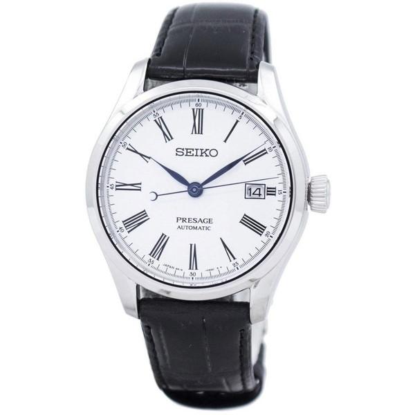 [セイコー]SEIKO 腕時計 PRESAGE AUTOMATIC プレザージュ オートマチック SPB047J1 メンズ [並行輸入]