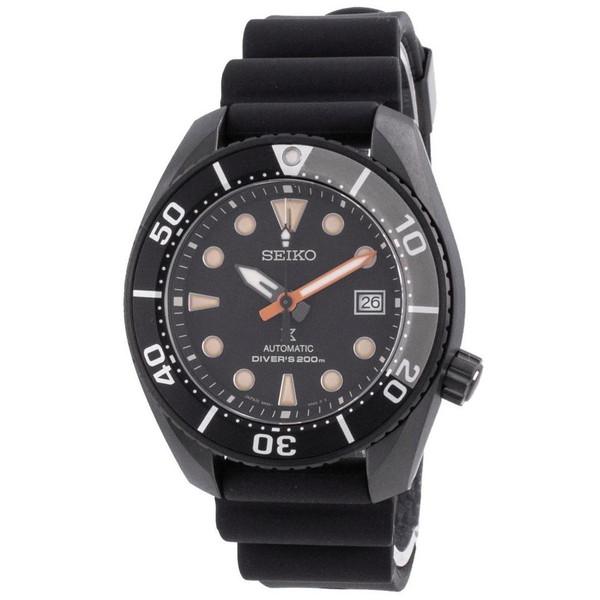 海外モデル 限定品 200m防水を搭載した本格派ダイバーウオッチ 1年保証 セイコー SEIKO 腕時計 PROSPEX AUTOMATIC オートマチック メンズ DIVER'S プロスペックス 上品 LIMITED SPB125J1 並行輸入 ダイバー