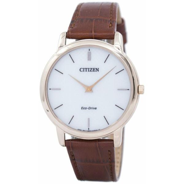 [シチズン]CITIZEN 腕時計 ECO-DRIVE エコドライブ AR1133-15A メンズ [並行輸入]