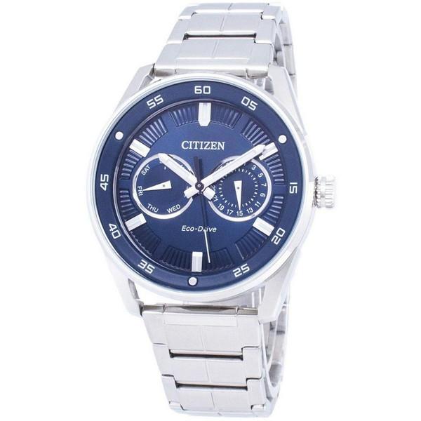 [シチズン]CITIZEN 腕時計 ECO-DRIVE STYLE エコドライブ BU4027-88L メンズ [並行輸入]