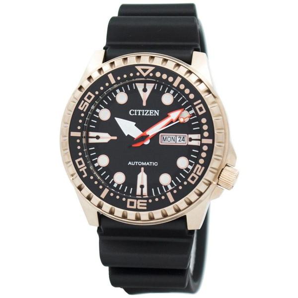 [シチズン]CITIZEN 腕時計 AUTOMATIC オートマチック NH8383-17E メンズ [並行輸入]