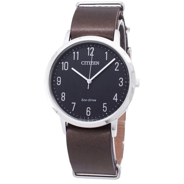 [シチズン]CITIZEN 腕時計 ECO-DRIVE エコドライブ BJ6501-01E メンズ [並行輸入]