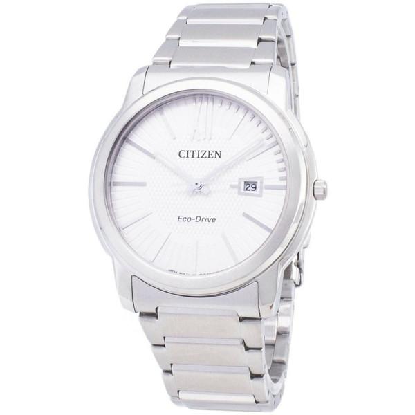 [シチズン]CITIZEN 腕時計 ECO-DRIVE エコドライブ AW1210-58A メンズ [並行輸入]