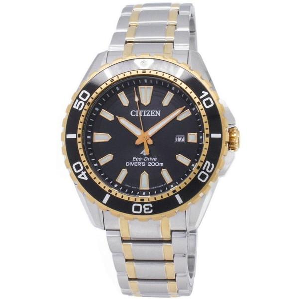 [シチズン]CITIZEN 腕時計 PROMASTER ECO-DRIVE DIVER'S プロマスター エコドライブ ダイバー BN0194-57E メンズ [並行輸入]