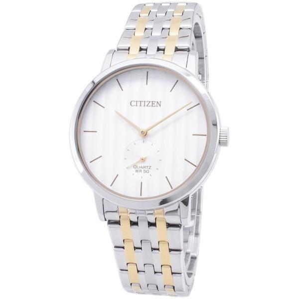[シチズン]CITIZEN 腕時計 QUARTZ クオーツ BE9174-55A メンズ [並行輸入]