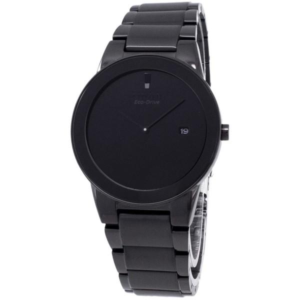 [シチズン]CITIZEN 腕時計 AXIOM ECO-DRIVE エコドライブ AU1065-58E メンズ [並行輸入]