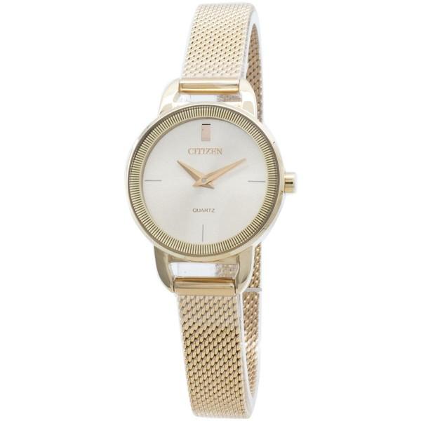 [シチズン]CITIZEN 腕時計 QUARTZ クオーツ EZ7003-51X レディース [並行輸入]