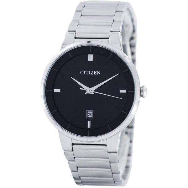[シチズン]CITIZEN 腕時計 QUARTZ クオーツ BI5010-59E メンズ [並行輸入]