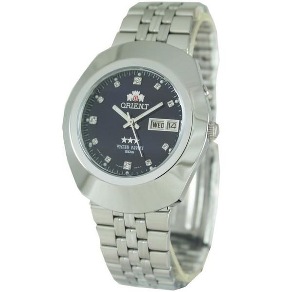 [オリエント]ORIENT 腕時計 3 STARS AUTOMATIC スリー スターズ オートマチック EM70005D メンズ [並行輸入]