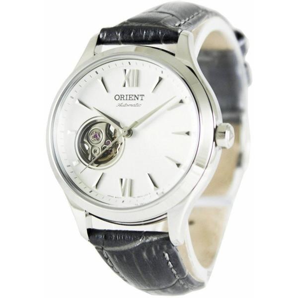 [オリエント]ORIENT 腕時計 AUTOMATIC オートマチック FDB0A005W レディース [並行輸入]