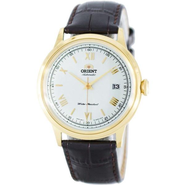 [オリエント]ORIENT 腕時計 BAMBINO AUTOMATIC バンビーノ オートマチック FAC00007W0 メンズ [並行輸入]