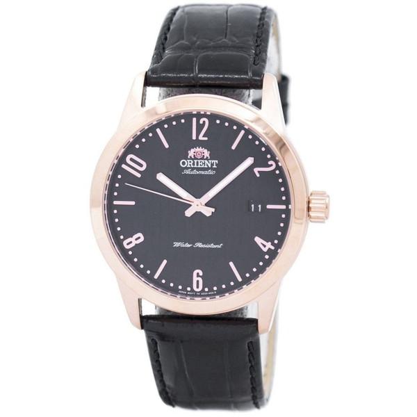 [オリエント]ORIENT 腕時計 HOWARD AUTOMATIC オートマチック FAC05005B0 メンズ [並行輸入]