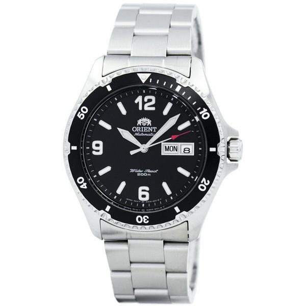 [オリエント]ORIENT 腕時計 MAKO II AUTOMATIC オートマチック FAA02001B9 メンズ [並行輸入]