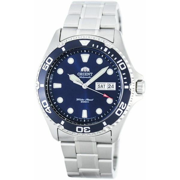 [オリエント]ORIENT 腕時計 AUTOMATIC RAY RAVEN II オートマチック FAA02005D9 メンズ [並行輸入]