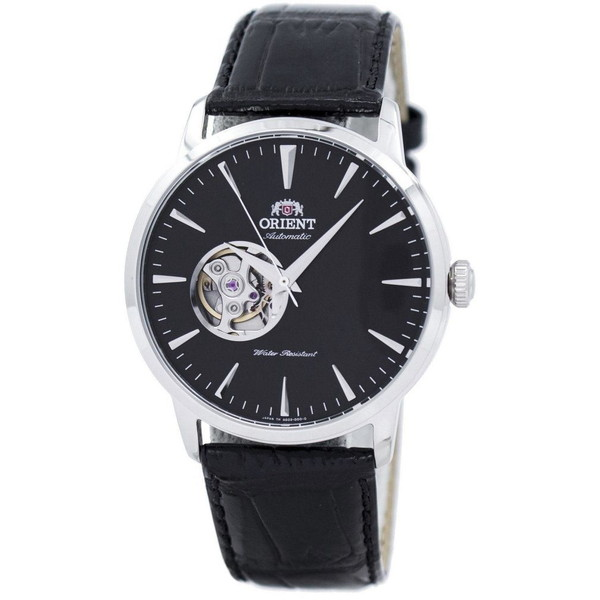 [オリエント]ORIENT 腕時計 ESTEEM II AUTOMATIC オートマチック オープンハート FAG02004B0 メンズ [並行輸入]